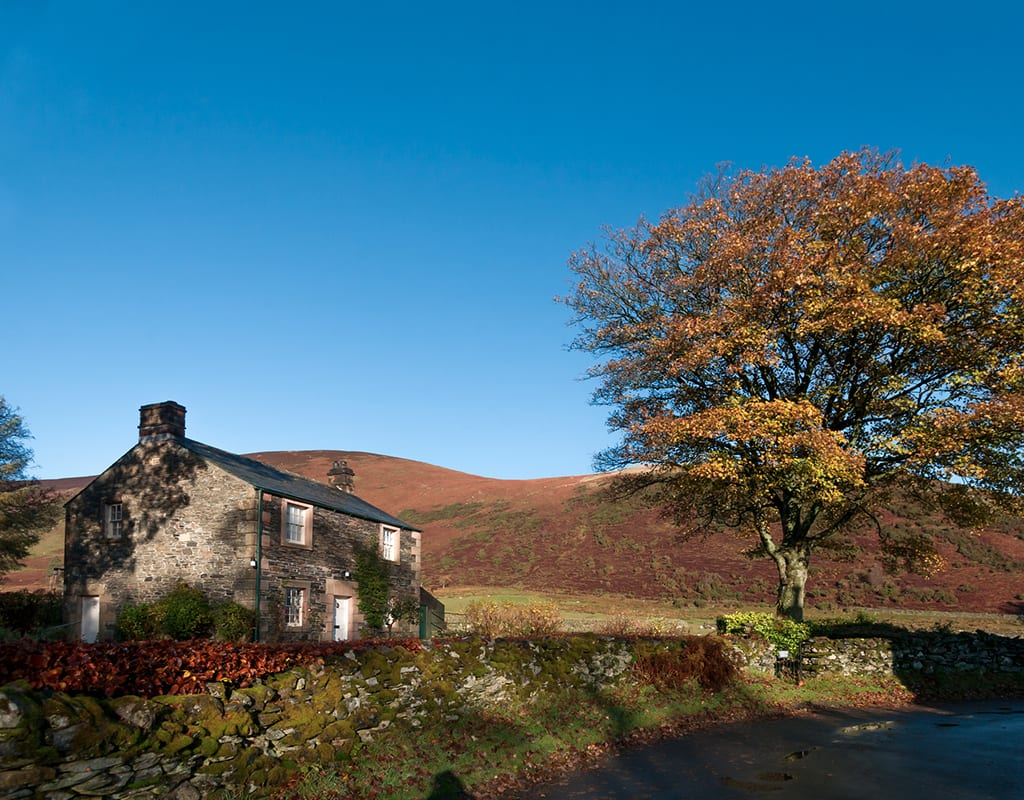 Country Home in the Lake District