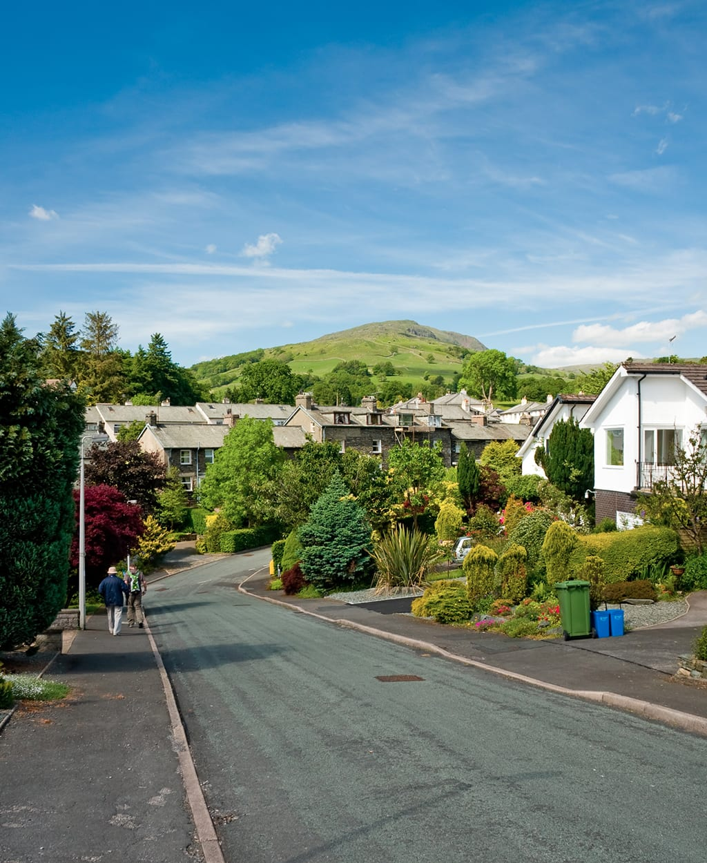 Rental properties in the Lake District and North Lancashire