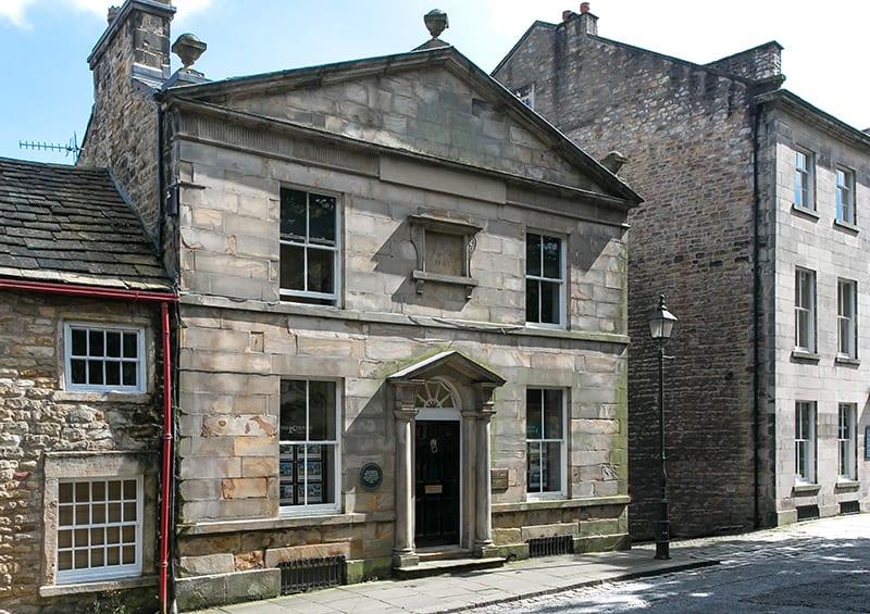 Matthews Benjamin Lancaster Office