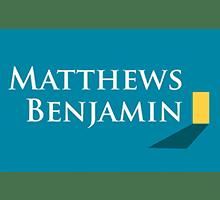 Matthews Benjamin Logo
