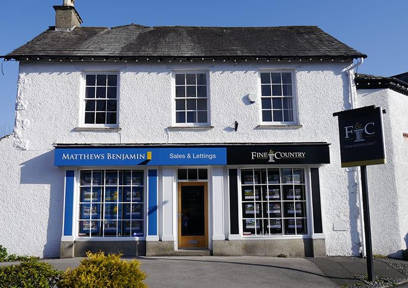Matthews Benjamin Windermere Office